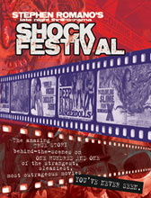 Image: Shock Festival HC  - IDW Publishing