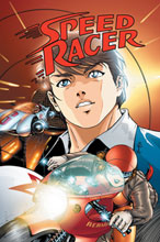 Image: Speed Racer Vol. 06 SC  - IDW Publishing