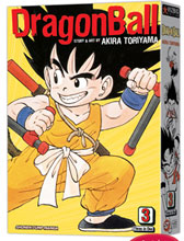 Image: Dragon Ball Vizbig ed. Vol. 03 SC  - Viz Media LLC