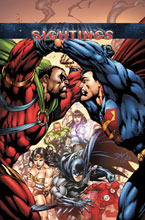 Image: Justice League of America #27 - DC Comics