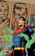 Image: DC Library: Superman - Kryptonite Nevermore HC  - DC Comics