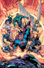 Image: Justice League of America: Sanctuary HC  - DC Comics