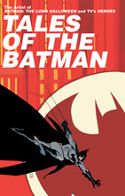 Image: Tales of the Batman: Tim Sale SC  - DC Comics