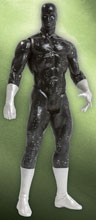 Image: Justice Society of America Series 1 Action Figure: Starman  - DC Comics