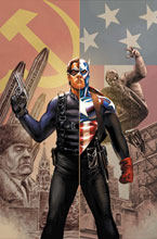 Image: Captain America #44 - Marvel Comics