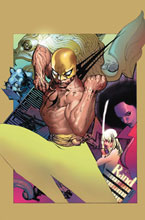 Image: Immortal Iron Fist #20 - Marvel Comics