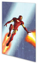 Image: Marvel Adventures Iron Man: Armored Avenger  (digest) - Marvel Comics