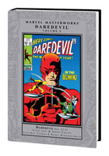 Image: Marvel Masterworks: Daredevil Vol. 05 HC  - Marvel Comics