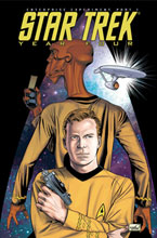 Image: Star Trek: Year Four Vol. 02 - Enterprise Experiment SC  - IDW Publishing