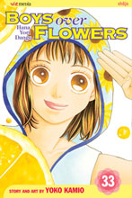 Image: Boys Over Flowers Vol. 33 SC  - Viz Media LLC