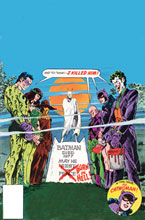 Image: Batman: The Strange Deaths of Batman SC  - DC Comics