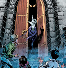 Image: Showcase Presents: House of Mystery 1 SC  (new printing) - DC Comics