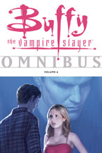 Image: Buffy the Vampire Slayer Omnibus Vol. 06 SC  - Dark Horse