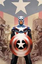 Image: Captain America #45 - Marvel Comics