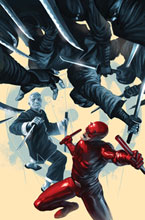 Image: Daredevil #114 - Marvel Comics
