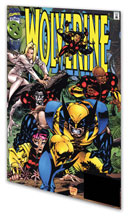 Image: Essential Wolverine Vol. 05 SC  - Marvel Comics