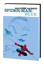 Image: Spider-Man: Blue HC  - Marvel Comics