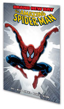 Image: Spider-Man: Brand New Day Vol. 02 SC  - Marvel Comics