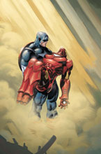 Image: What If? Captain America: Fallen Son #1 - Marvel Comics
