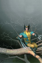 Image: Wolverine: Flies to a Spider #1 - Marvel Comics