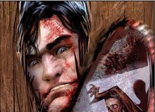 Image: Army of Darkness: Hellbillies and Deadnecks #17 - D. E./Dynamite Entertainment