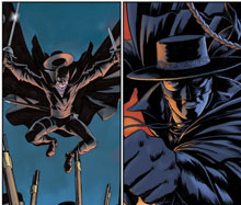 Image: Zorro #10 - D. E./Dynamite Entertainment