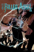 Image: Fallen Angel #33 - IDW Publishing