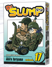 Image: Dr. Slump Vol. 17 SC  - Viz Media LLC
