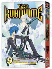 Image: Kurohime Vol. 09 SC  - Viz Media LLC