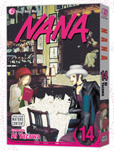 Image: Nana Vol. 14 SC  - Viz Media LLC