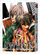 Image: Switch Vol. 06 GN  - Viz Media LLC