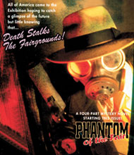 Image: Sandman Mystery Theatre Vol. 07: Mist & Phantom of the Fair SC  - DC Comics - Vertigo