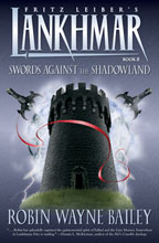 Image: Lankhmar Book 08: Swords Against Shadowland SC  - Dark Horse