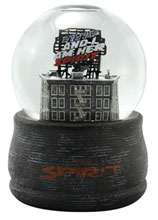Image: Spirit Movie Snow Globe  -