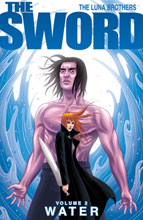 Image: Sword Vol. 02: Water SC  - Image Comics