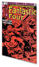 Image: Fantastic Four Visionaries: John Byrne Vol. 0 SC  - Marvel Comics
