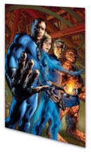 Image: Fantastic Four: World's Greatest SC  - Marvel Comics