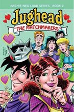 Image: Archie New Look Series Book 02: Jughead - The Matchmakers SC  - Archie Comic Publications