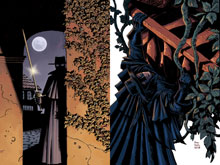 Image: Zorro #11 - D. E./Dynamite Entertainment