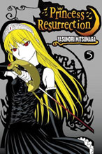 Image: Princess Resurrection Vol. 05 GN  - Del Rey Manga