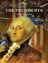 Image: Presidents of the United States GN  - IDW Publishing