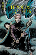 Image: Sir Apropos of Nothing #3 - IDW Publishing