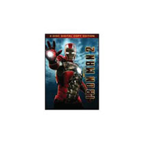 Image: Iron Man 2 DVD  (special edition)