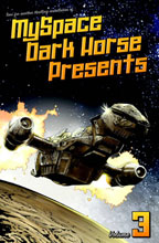 Image: Myspace Dark Horse Presents Vol. 03 SC  - Dark Horse