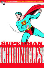 Image: Superman Chronicles Vol. 07 SC  - DC Comics