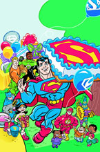 Image: Super Friends: Calling All Super Friends SC  - DC Comics