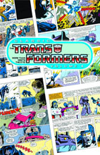 Image: Classic Transformers Vol. 04 SC  - IDW Publishing