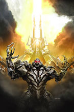 Image: Transformers Revenge of the Fallen Movie Prequel: Defiance SC  - IDW Publishing