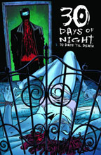 Image: 30 Days of Night: 30 Days Til Death SC  - IDW Publishing
