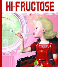 Image: Hi-Fructose Collected Edition HC  - Last Gasp